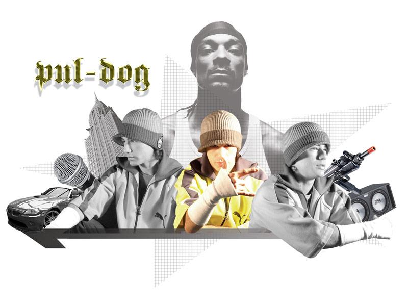 marcoCreativo - Pul Dog